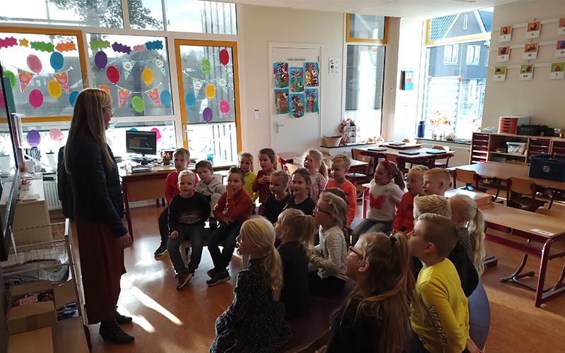 St. Willibrordus - Ons onderwijs
